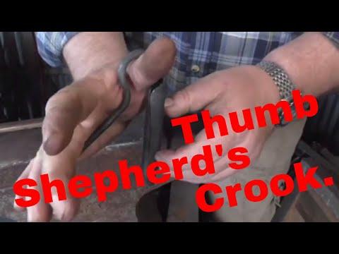 Shepherd's Thumb Crook