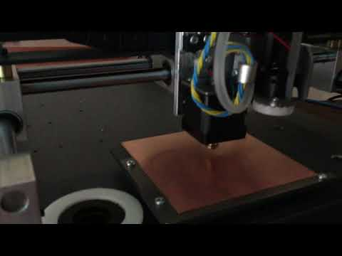 OpenPlacer Nozzle Adapting
