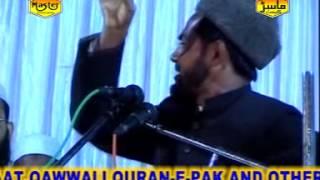 Very Beautiful Bayan | Radd-E-Taqleed Part_1 By Jarjis Ansari | Islamic Taqreer Video | Bismillah