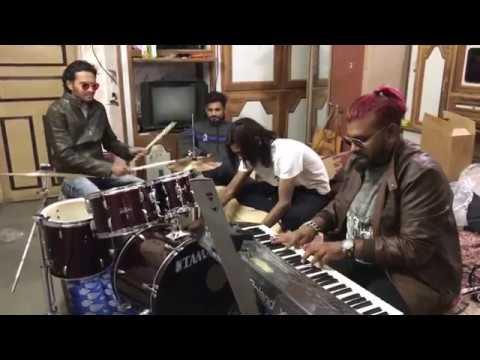 Rinku Deriya International Drummer Atul Bollywood Melodies  Gujarat Practise