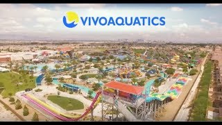 Wet'n'Wild Las Vegas and VivoAquatics Overview of VivoPoint