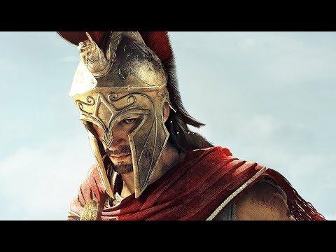 Assassin's Creed Одиссея — Русский фильм игры (2018)