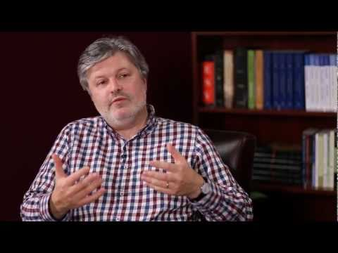 "James MacMillan on his ""Alpha and Omega"""