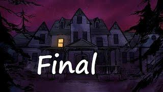 Gone Home - Un joc bun FINAL