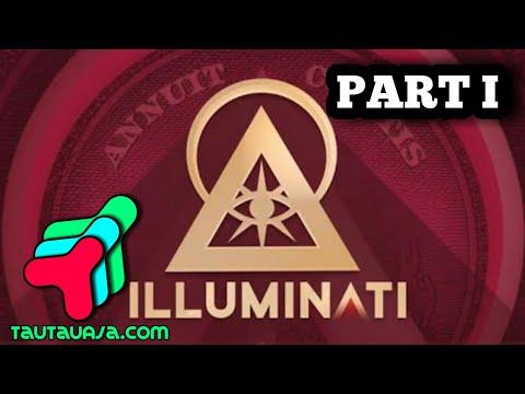 Lagu illuminati - Part 1