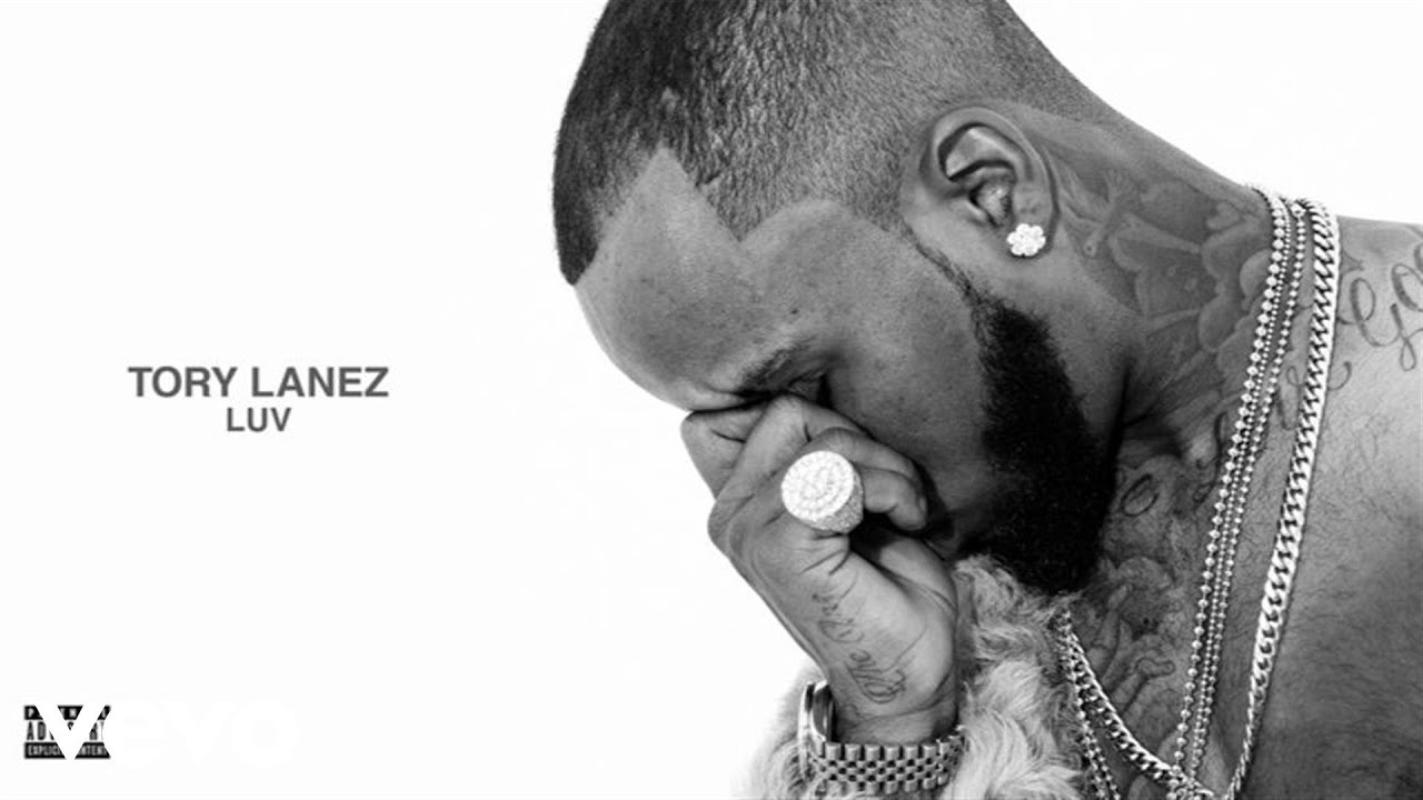 Tory Lanez Luv Audio Youtube