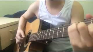 Sandy - Me Espera (Ft. Tiago Iorc) - Cover Edu Wood