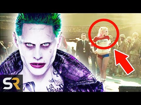 20 Amazing Scenes That Actors Hated...