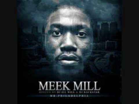 Meek Mill - Rose Red Remix Feat TI & Vado & Rick Ross (Prod. By Jahlil Beats ) ( Mr Philadelphia )