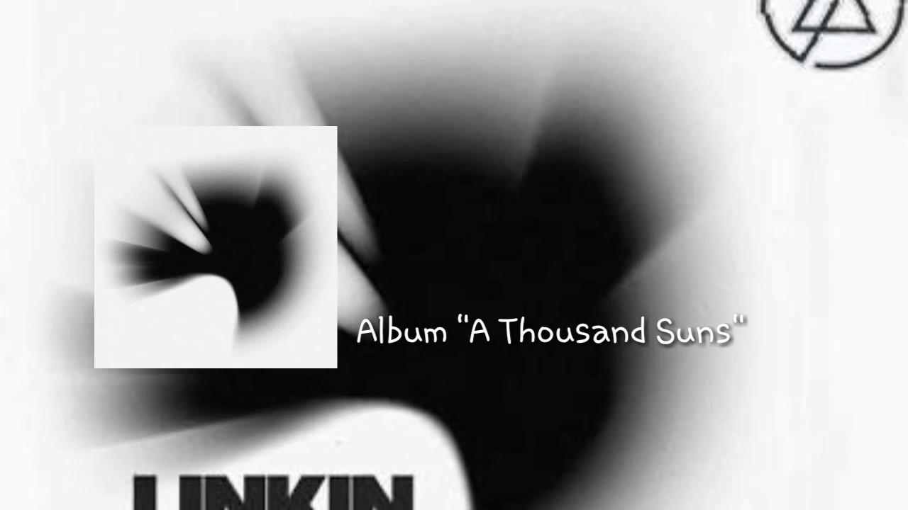 linkin park a thousand suns torrent