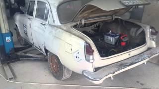 GAZ 21 ''DOG'' SBC305 V8 (Camaro) A/T (3)