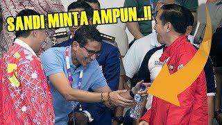 Prabowo Nangis! Sidak Pasar Malam-malam, Jokowi Hajar Sandiaga Tanpa Ampun