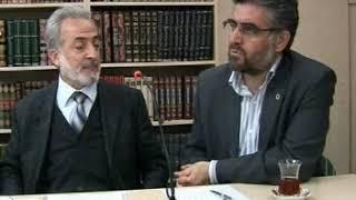 Dr.Ali Vasfi Kurt / Muhyiddin Arabi -2