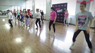 Танцуй с лучшими хореографами из Лондона в Drive Dance!