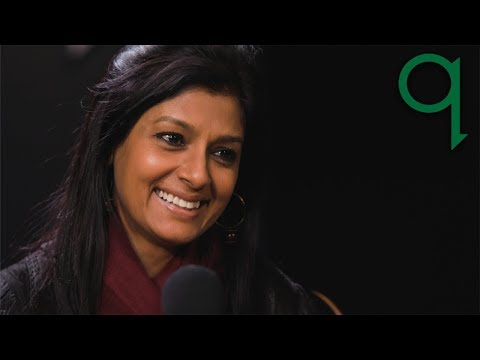 Nandita Das takes us into the story of one of South Asia's greatest writers