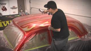 Custom Vehicle Graphics w/ Armando Serrano