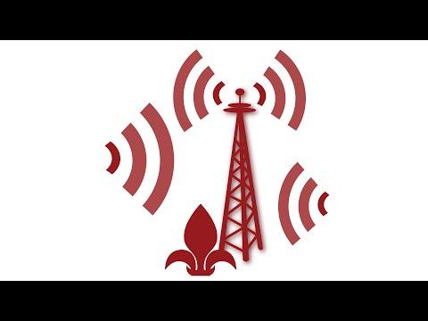 Louisville Radio System by Tanja Medic