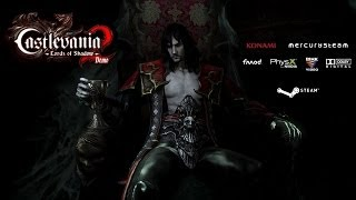 Steam Demo - Castlevania: Lords of Shadow 2 Pc Gameplay (MAX Settings, 1080p)
