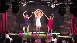 Instagram➡  @dance_tamaki Facebook➡  @artoftamakiozama Twitter➡  @d...