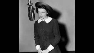 "Judy Garland- ""Swing Mister Charlie"" 1936"
