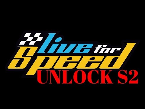 How To Unlock S2 Live For Speed And Play Multiplayer | No Tracks | No Cars | ERROR FIXED |