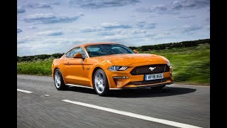 Ford Mustang GT 2018 $42,089
