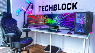 My DREAM 2020 Gaming Setup Tour