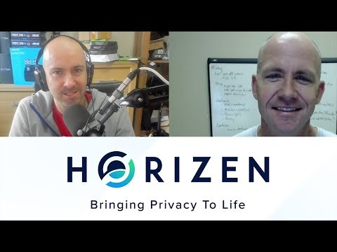 Horizen - The New Name For ZenCash