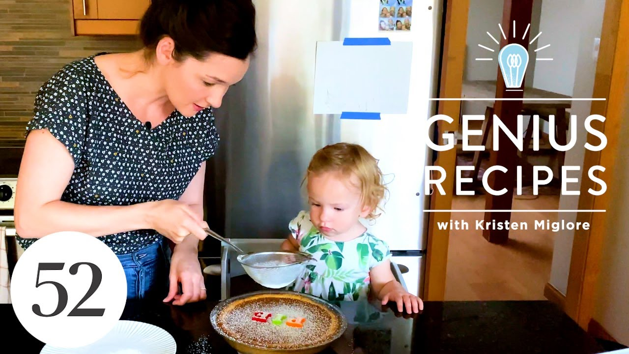 A Truly Stress-Free Pumpkin Pie from Erin Jeanne McDowell   Genius Recipes