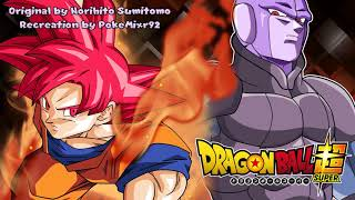 Dragonball Super - The Ultimate Tag Team [HQ Recreation]