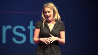 Best worst TEDx talk: Elke Govertsen at TEDxWhitefish