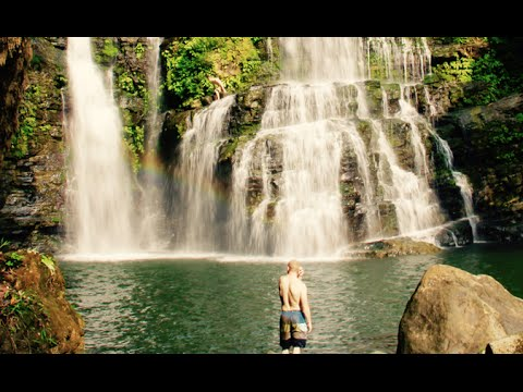 TRAVEL: MAY 2016 - COSTA RICA TRIP HIGHLIGHTS
