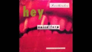 Voice Farm - Hey! Freethinker (Remix)