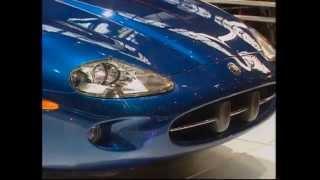 Corporate History of Jaguar Car Company