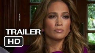 $ellebrity TRAILER (2012) - Jennifer Lopez Movie HD