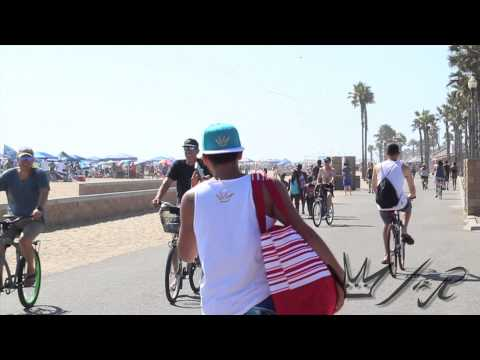 LizR Clothing X Huntington Beach US Open