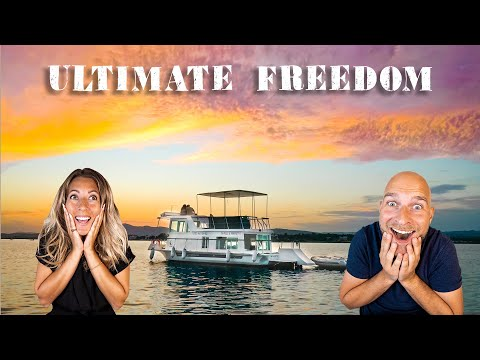 We Slept on a HOUSEBOAT at the CRAZY beautiful Algarve, Portugal 😍 from YouTube · Duration:  20 minutes 16 seconds