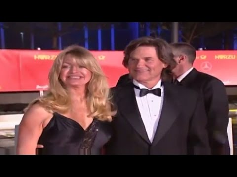 Talented Family Tree - Kate Hudson ~ Goldie Hawn And Bill Hudson | Fame Story