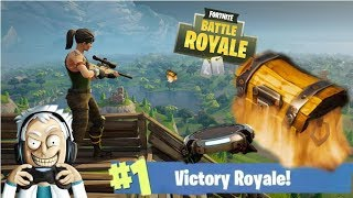 MESSING WITH RANDOMS AND GETTING WINS ON FORTNITE BATTLE ROYALE (Fortnite Battle Royale Livestream)
