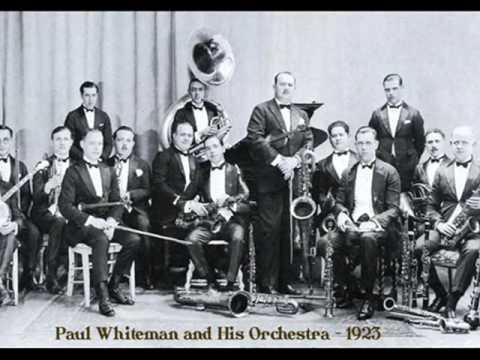 Paul Whiteman And His Orchestra - The Song Of Songs / My Dream Girl