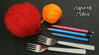 Amazing craft ideas out of simple waste things | New way to use waste