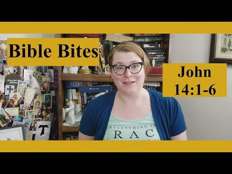 Bible Bites for May 17th, 2019