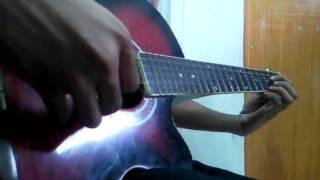 Tamis ng Unang Halik by MYMP (BASIC fingerstyle)