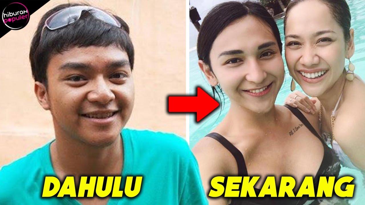 31+ gambar cowok ganteng kelas 7 smp. Dulu Pria Kini 7 Artis Ganteng Indonesia Ini Berubah Jadi Cantik Layaknya Wanita Youtube