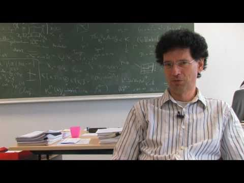 Logisch! Das Studium der Mathematik