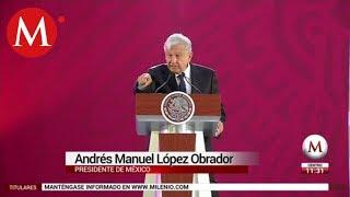 Postura de México sobre Maduro