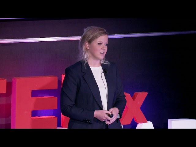 How We Solve Tomorrow's Diseases | Susanne Baars | TEDxINSEAD
