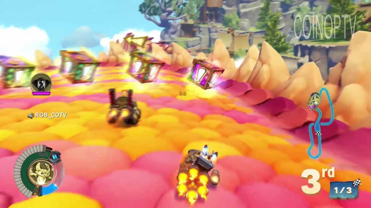 Uncategorized Skylanders Online Multiplayer skylanders superchargers online dragon spine burn cycle youtube cycle