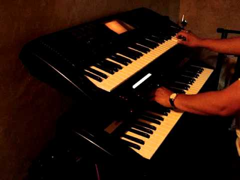 cumbias con teclados yamaha psr 740 y 530 youtube. Black Bedroom Furniture Sets. Home Design Ideas