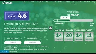 Free 5 Crypto Token | VME | Get 5 Tokens Now - Worth 10$ - Upcoming Crypto Currency